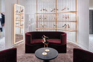 Valentino David Chipperfield Architects